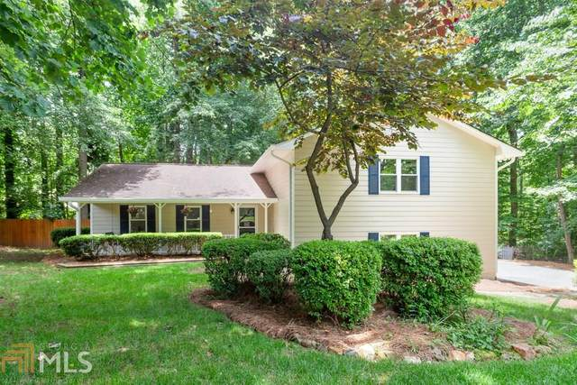 2239 N River Trail, Marietta, GA 30066 (MLS #8811407) :: Team Cozart