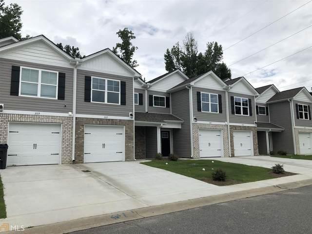 303 Pond View Rd, Macon, GA 31206 (MLS #8811415) :: Buffington Real Estate Group