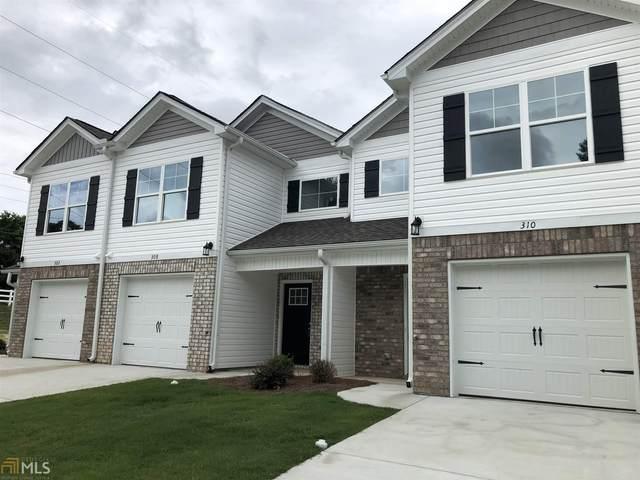 308 Pond View Rd, Macon, GA 31206 (MLS #8811434) :: Buffington Real Estate Group