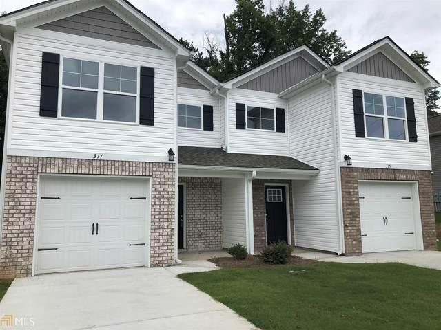 315 Pond View Rd, Macon, GA 31206 (MLS #8811448) :: Buffington Real Estate Group