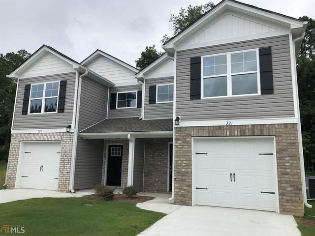 325 Pond View Rd, Macon, GA 31206 (MLS #8811454) :: Buffington Real Estate Group