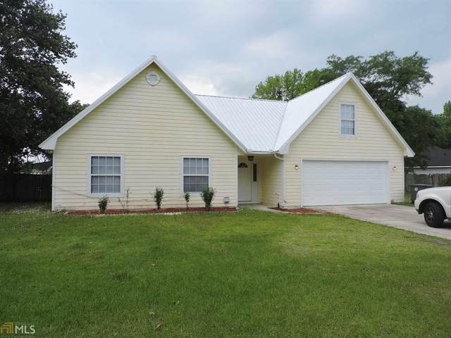 103 Lakefield, Kingsland, GA 31548 (MLS #8811476) :: Tim Stout and Associates
