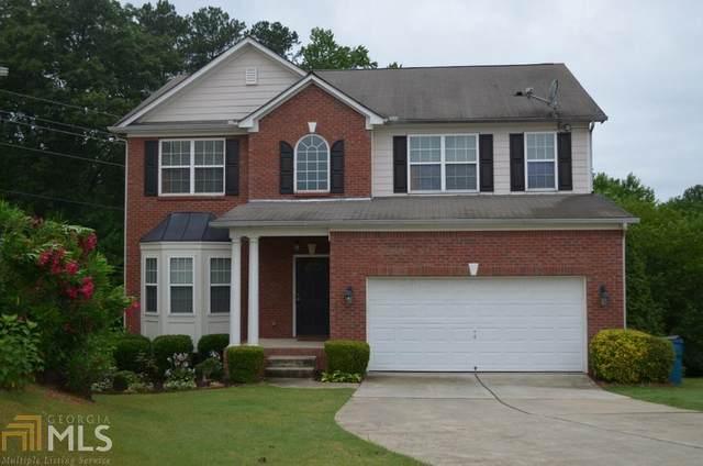 1149 Wetlands Ct, Lawrenceville, GA 30044 (MLS #8811552) :: Bonds Realty Group Keller Williams Realty - Atlanta Partners