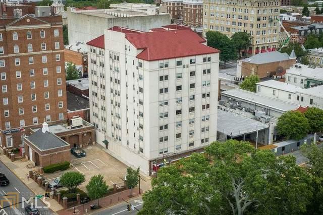 131 E Broad St #507, Athens, GA 30601 (MLS #8811564) :: Athens Georgia Homes