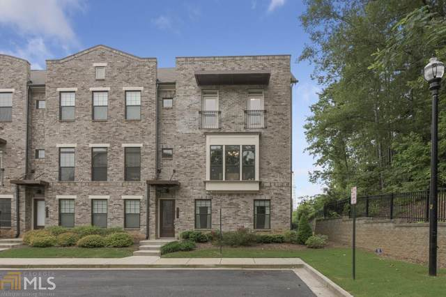 501 Alden Dr, Decatur, GA 30030 (MLS #8811565) :: Rettro Group