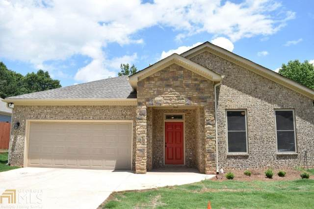 2092 Treehaven Ct, Decatur, GA 30035 (MLS #8811580) :: The Heyl Group at Keller Williams