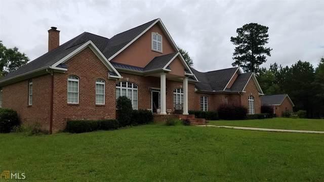 2148 Midway Rd B, Lizella, GA 31052 (MLS #8811631) :: Buffington Real Estate Group