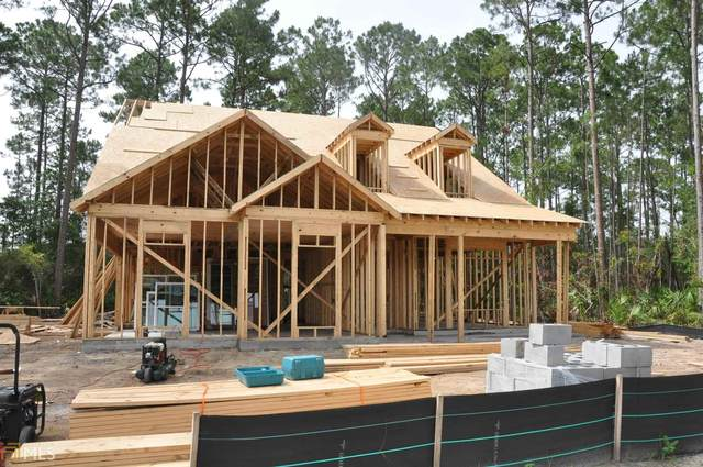 103 Serpentine Dr #348, St. Marys, GA 31558 (MLS #8811647) :: Buffington Real Estate Group