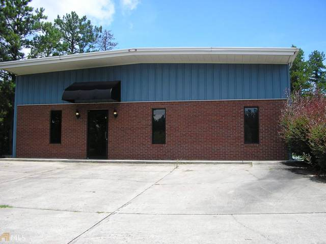54 Marshall Rd, Milledgeville, GA 31061 (MLS #8811681) :: Buffington Real Estate Group