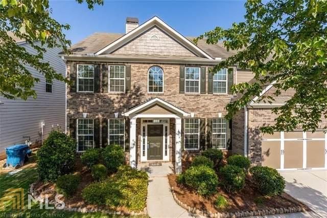 3753 Bridge Walk Dr, Lawrenceville, GA 30044 (MLS #8811692) :: Bonds Realty Group Keller Williams Realty - Atlanta Partners