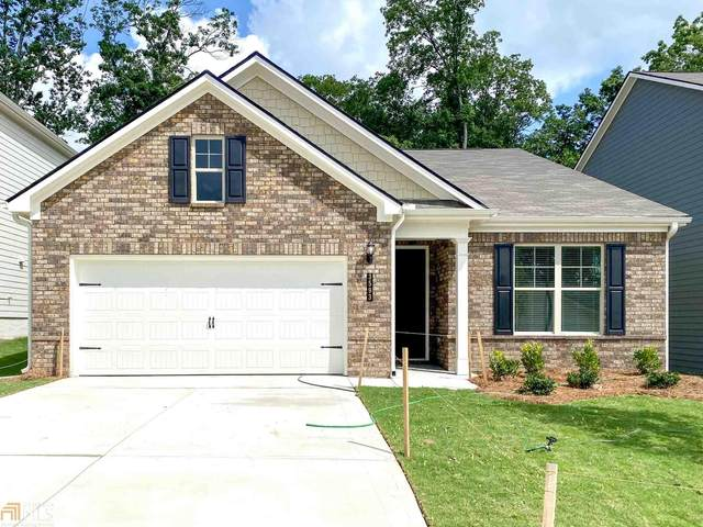 3593 Lachlan Dr #16, Snellville, GA 30078 (MLS #8811696) :: Bonds Realty Group Keller Williams Realty - Atlanta Partners