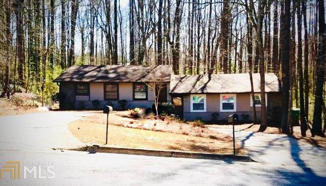 527 Evergreen Ter, Forest Park, GA 30297 (MLS #8811709) :: Keller Williams Realty Atlanta Partners