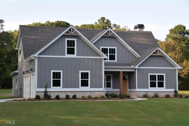 0 Goza Rd Lot 1, Fayetteville, GA 30215 (MLS #8811715) :: Rich Spaulding