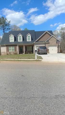2848 Shadowstone Way #58, Winder, GA 30680 (MLS #8811723) :: Bonds Realty Group Keller Williams Realty - Atlanta Partners