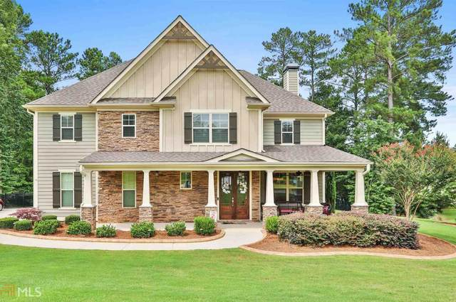 355 Discovery Lake Dr #203, Fayetteville, GA 30215 (MLS #8811845) :: Michelle Humes Group