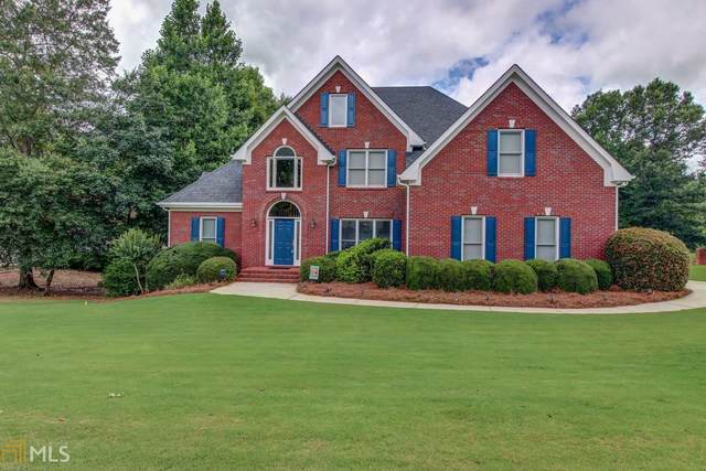 2642 High St, Conyers, GA 30094 (MLS #8811850) :: Bonds Realty Group Keller Williams Realty - Atlanta Partners
