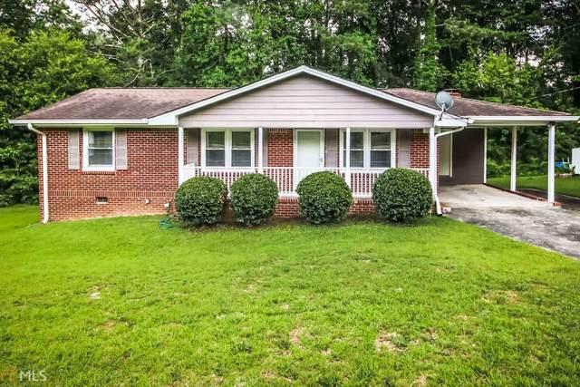 801 Larkin Ln, Mableton, GA 30126 (MLS #8811852) :: Buffington Real Estate Group