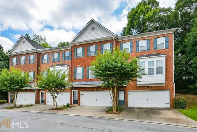 3844 Thayer Trce, Duluth, GA 30096 (MLS #8811883) :: Athens Georgia Homes