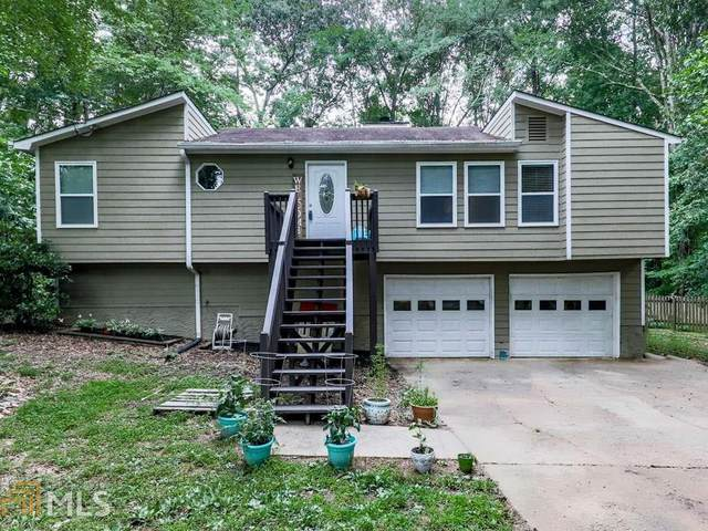 5835 Wind Haven Ct, Kennesaw, GA 30152 (MLS #8811890) :: Buffington Real Estate Group