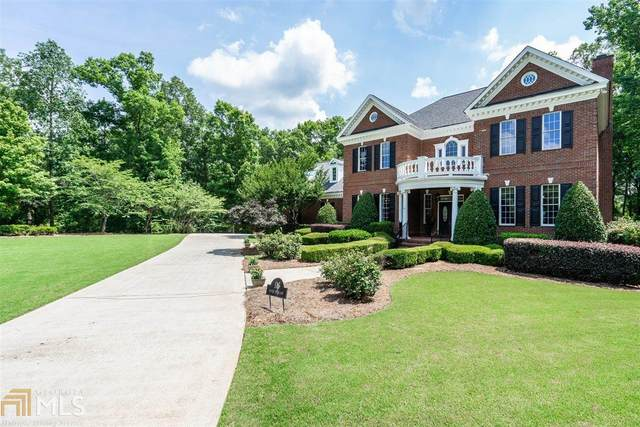 116 River Overlook, Forsyth, GA 31029 (MLS #8811931) :: The Heyl Group at Keller Williams