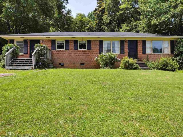 813 Forest Heights Dr, Athens, GA 30606 (MLS #8811958) :: Buffington Real Estate Group