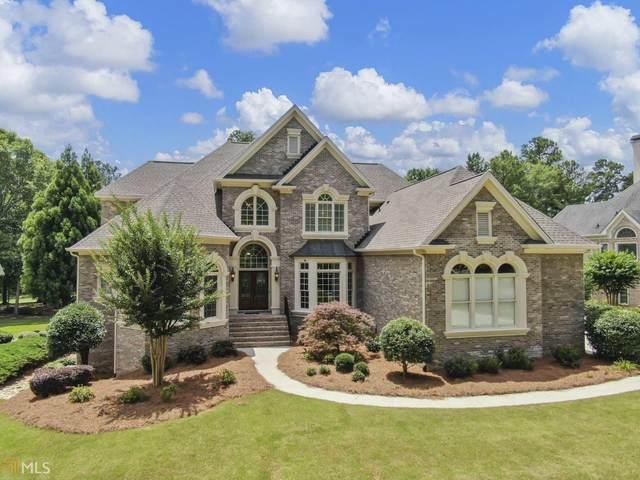5654 Mountain Oak Dr #109, Braselton, GA 30517 (MLS #8811987) :: Buffington Real Estate Group