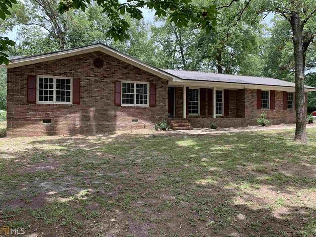 201 Trinity Rd, Dublin, GA 31021 (MLS #8812066) :: Tim Stout and Associates