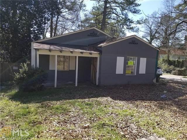 1510 Avon Ave, Atlanta, GA 30311 (MLS #8812114) :: The Heyl Group at Keller Williams