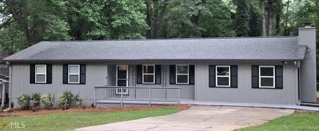 874 Williamsburg Ct, Mableton, GA 30126 (MLS #8812117) :: Buffington Real Estate Group
