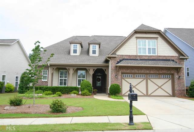 3464 Blue Spruce Ct, Gainesville, GA 30504 (MLS #8812131) :: Buffington Real Estate Group