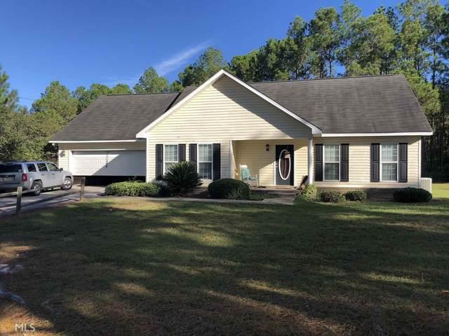 359 Langston Chapel, Statesboro, GA 30458 (MLS #8812138) :: Buffington Real Estate Group