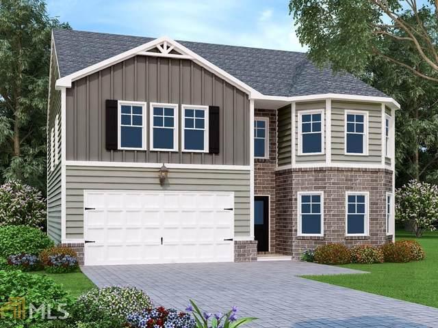 422 White Pine Dr #53, Jackson, GA 30233 (MLS #8812168) :: Rich Spaulding