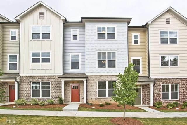 1634 Venture Point Way #45, Decatur, GA 30032 (MLS #8812186) :: RE/MAX Eagle Creek Realty