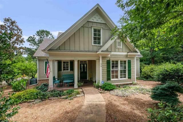 176 Red Bud Trl, Pine Mountain, GA 31822 (MLS #8812243) :: Buffington Real Estate Group