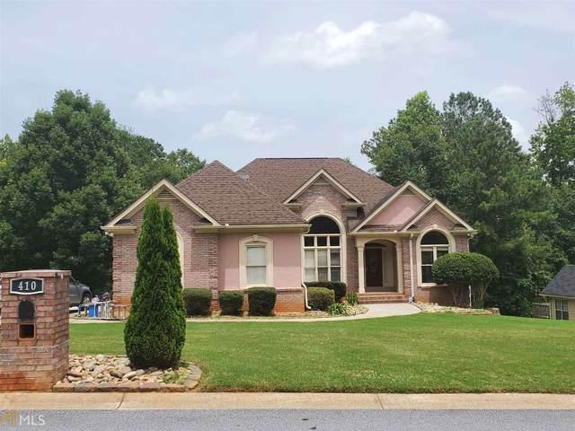 410 Wisteria Blvd, Covington, GA 30016 (MLS #8812255) :: Rettro Group