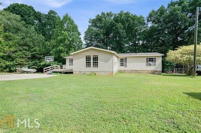 55 Taunton Rd, Covington, GA 30014 (MLS #8812288) :: Rich Spaulding
