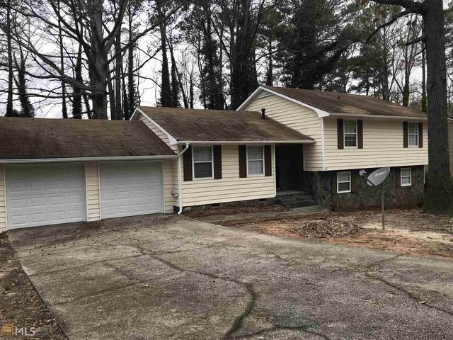 9037 Snipe Ln, Jonesboro, GA 30236 (MLS #8812303) :: Rettro Group