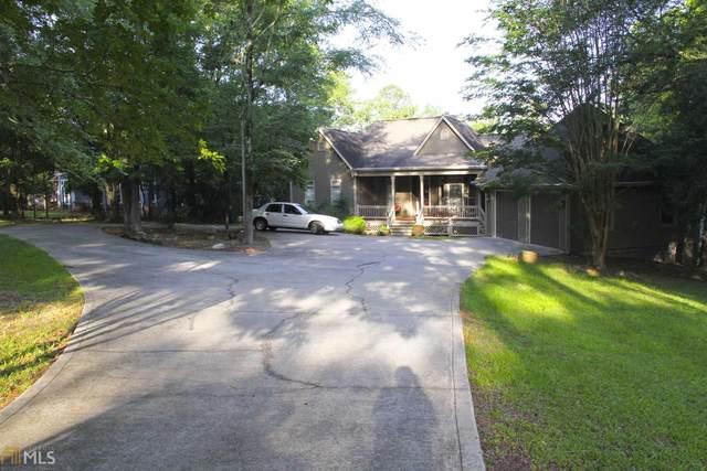 1231 Bennett Springs Dr, Greensboro, GA 30650 (MLS #8812309) :: Rich Spaulding