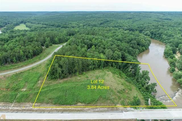 0 River Bend Dr Lot 12, Carlton, GA 30627 (MLS #8812360) :: Buffington Real Estate Group