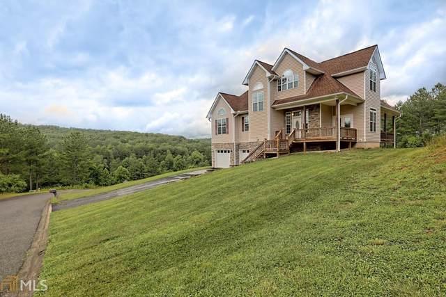 139 Pinehurst Rd, Blairsville, GA 30512 (MLS #8812367) :: Rich Spaulding