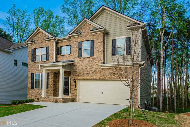 3463 Lachlan Dr #8, Snellville, GA 30078 (MLS #8812383) :: Bonds Realty Group Keller Williams Realty - Atlanta Partners