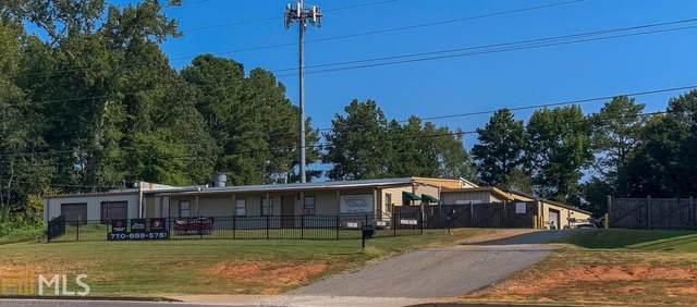 5705 Bethelview, Cumming, GA 30040 (MLS #8812422) :: The Heyl Group at Keller Williams
