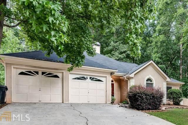 1040 Plantation Blvd, Conyers, GA 30094 (MLS #8812426) :: Bonds Realty Group Keller Williams Realty - Atlanta Partners