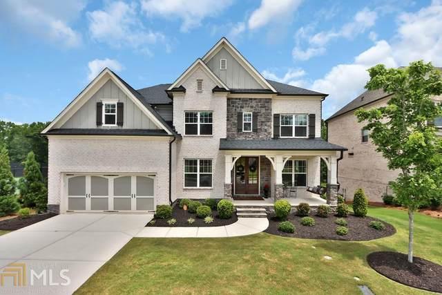 2869 Longacre Park Way, Lawrenceville, GA 30044 (MLS #8812528) :: Bonds Realty Group Keller Williams Realty - Atlanta Partners