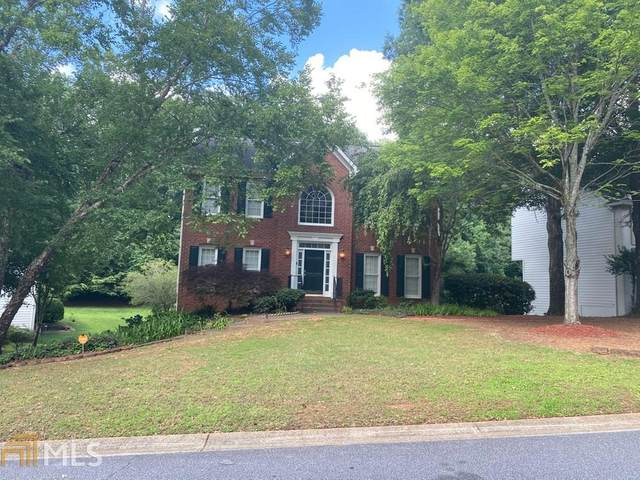 290 Congress Pkwy, Lawrenceville, GA 30044 (MLS #8812537) :: The Heyl Group at Keller Williams