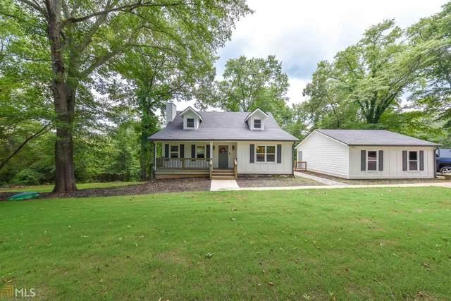 1340 Hollow Creek Ln, Watkinsville, GA 30677 (MLS #8812585) :: Rich Spaulding