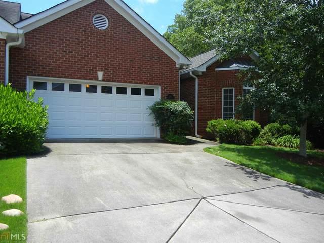 112 Flatrock Ct, Athens, GA 30605 (MLS #8812603) :: The Heyl Group at Keller Williams
