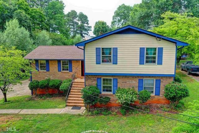 3425 Highland Pine Dr, Duluth, GA 30096 (MLS #8812696) :: Athens Georgia Homes
