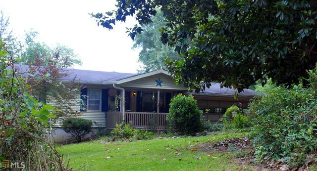 2525 NE Hill Cir, Conyers, GA 30012 (MLS #8812736) :: The Heyl Group at Keller Williams