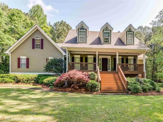 392 Brooks Woolsey Rd, Fayetteville, GA 30215 (MLS #8812750) :: Rich Spaulding